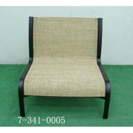 MESH TWIN SEAT