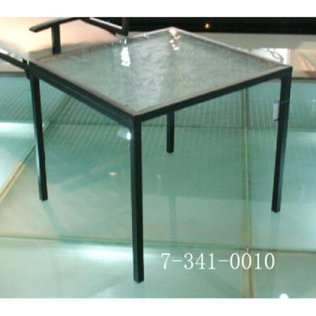 26`` SQUARE TABLE (26``квадратный стол)