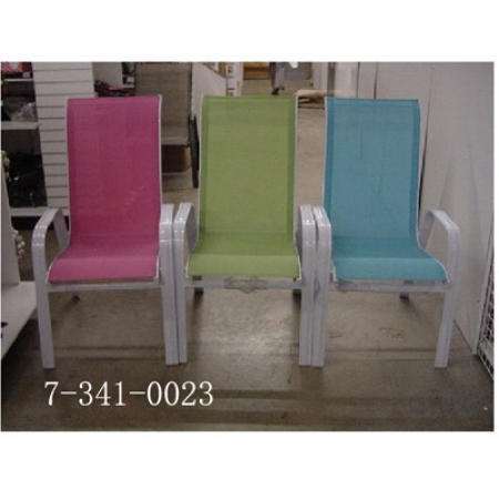 SLING CHAIRS IN SUMMER PANTONE (SLING СТУЛЬЯ ЛЕТОМ PANTONE)