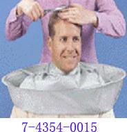 HAIR CUT PROTECTOR (Hair Cut PROTECTOR)