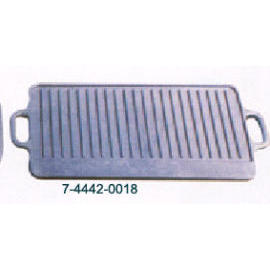 GRIDDLE PAN (Сковородка PAN)