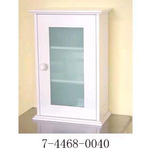 GLASS DOOR WALL CABINET (СТЕКЛО ДВЕРИ стенкой)