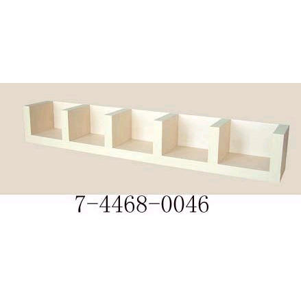 WALL SHELF (СТЕНА ШЕЛЬФА)