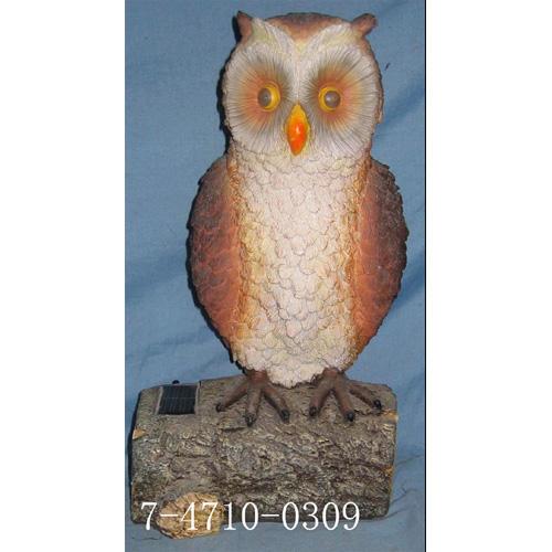 SOLAR OWL (SOLAR OWL)