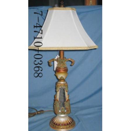 MIRROR LAMP (ЗЕРКАЛО LAMP)