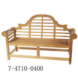Marlboro Bench