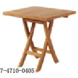 Small rectangular table (Малый прямоугольный стол)