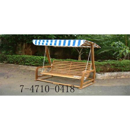 Swinging Stuhl (Swinging Stuhl)