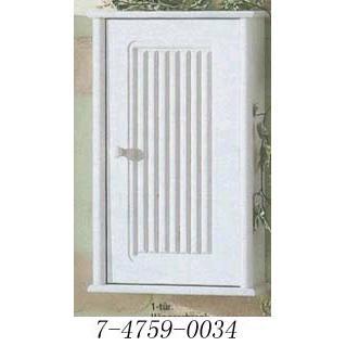 WALL CABINET W/ONE DOOR