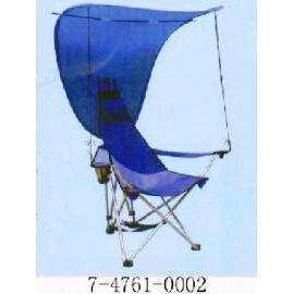 BEACH CHAIR WITH CANOPY (Be h Chair ТЕНТОВАННЫЕ)