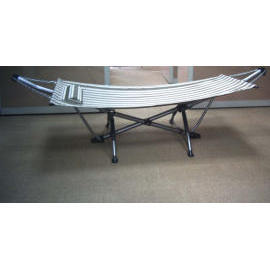 Folding Hammock Bed