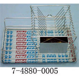 DOUBLE TIER DISH RACK (DOUBLE TIER сушилка)