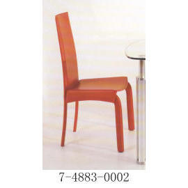 HIGH BACK DINNING CHAIR