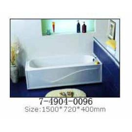 COMMON BATHTUB