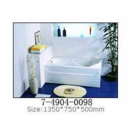 COMMON BATHTUB