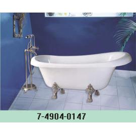 CLASSIC BATHTUB (CLASSIC ванной)