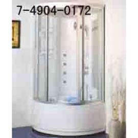 SHOWER ROOM (Душевая комната)
