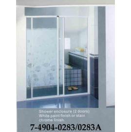 SHOWER ENCLOSURE (2 DOORS) (Душевые кабины (2 двери))