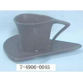 Coffee Cup (Чашки кофе)