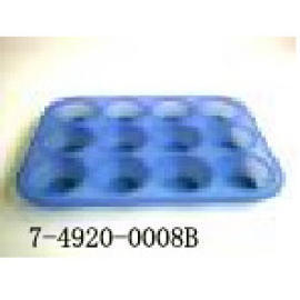 12 PC MINI MUFFIN PAN 140G (12 PC MINI MUFFIN PAN 140G)