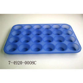 24 PC MINI MUFFIN PAN 250G (24 PC MINI MUFFIN PAN 250G)