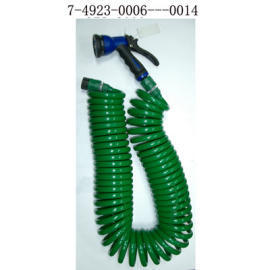 PU COIL HOSE (ПУ COIL ШЛАНГ)