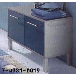 FLOOR CABINET W/2 DOORS (Напольный шкаф Вт / 2 двери)