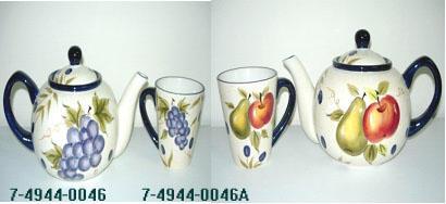 TEA CUP (Чайная чашка)