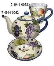 TEA POT (TEA POT)