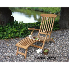 TEAK BEACH CHAIR (ТИК Be h Chair)