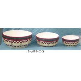 CERAMIC BOWL (Керамическая чаша)