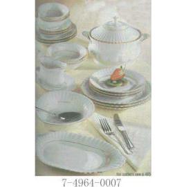 24PCS DINNER SET (24PCS Dinner Set)