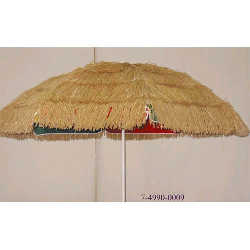 UMBRELLA COVER OF STAW SKIRT 6 PLY OF SOLID STRAW SKIRT
