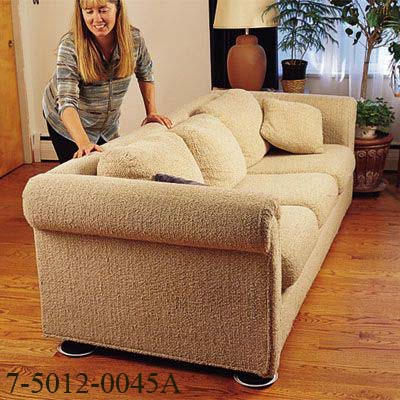 ROUND SHAPE SOFA MOVER
