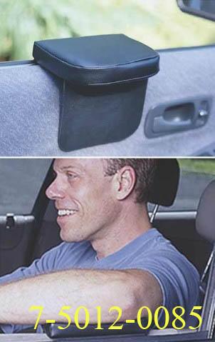 DRIVER`S HAND COMFORTER