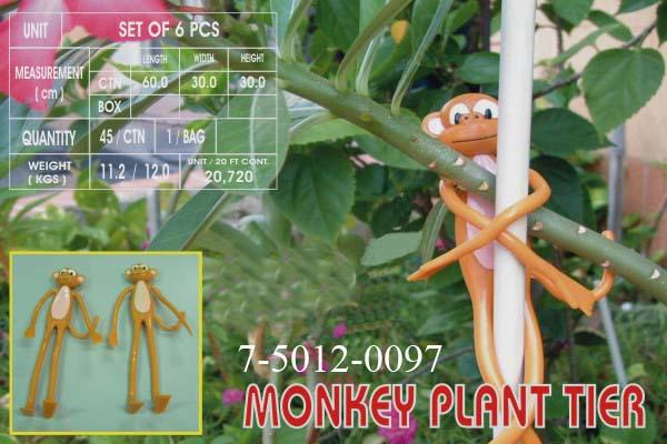 MONKEY STEM CLIP (MONKEY СТВОЛОВЫХ CLIP)