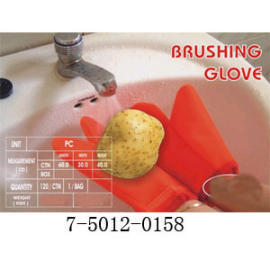 BRUSHING GLOVE (BRUSHING GLOVE)
