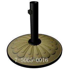 UMWELT COMPOUND BETON Schirmständer (UMWELT COMPOUND BETON Schirmständer)