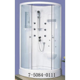 SHOWER ROOM (Душевая комната)