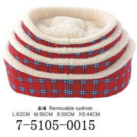 PET BEDS SET OF 4 (ПЭТ КРОВАТИ комплект из 4)