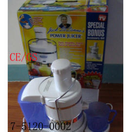 POWER JUICER (Power Juicer)