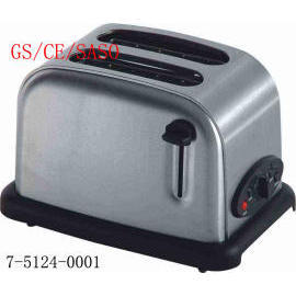 2-SLICE WIDE SLOT CLASSIC TOASTER