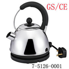 360 DEGREE CORDLESS ELECTRIC KETTLE