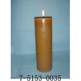 F3*H9    YELLOW CANDLE