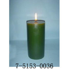 F3*H6    GREEN CANDLE