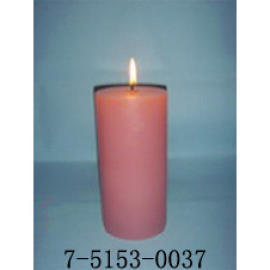 F3*H6    RED CANDLE