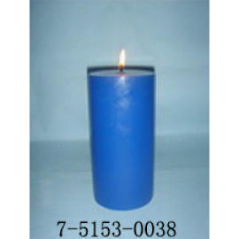 F3*H6    BLUE CANDLE