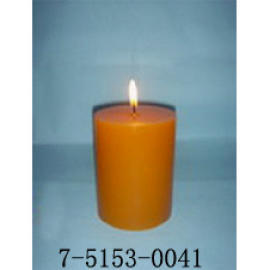 F3*H4    YELLOW CANDLE