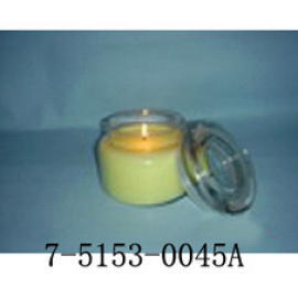 F4   *H3-1/2    AIRPROOF JAR-SHAPED CANDLE