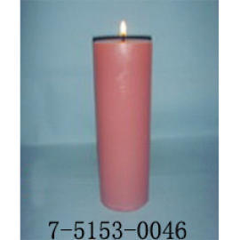 F3*H9    RED CANDLE